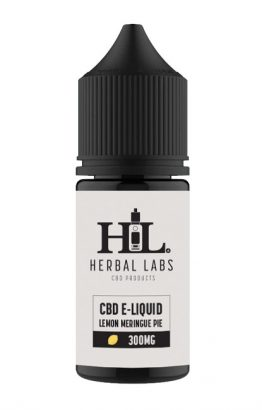 Lemon CBD Vape